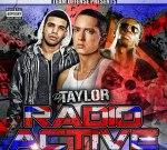 DJ Taylor – RadioActive Vol 1 Mixtape