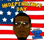 Chip Tha Ripper – Independence Day Mixtape By DJ Steph Floss