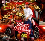Geezy & Parlae – Blood Brothers Mixtape