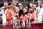 1090 Blokk Boyz – Life In Da Fast Lane Mixtape By DJ Holiday