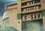 C-San – California Wax Museum Mixtape