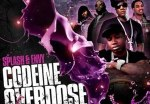 DJ Envy – Codeine Overdose 12 Mixtape By Splash
