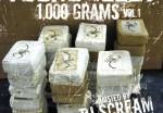 Young Jeezy – 1000 Grams Mixtape By Dj Scream