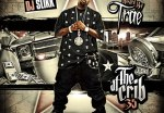 DJ Slikk – At the Crib 35 Mixtape Hosted by Trae Tha Truth