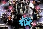 DJ E Stacks – Audio Fix 16 Mixtape