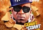 Coast 2 Coast Mixtape Vol. 135 Hosted By Tony Yayo