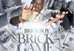 Brick Boy – Brick Game Mixtape By DJ Krunch One