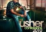 Usher – Confessions 2010 Mixtape