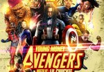 Young Money – Avengers Mixtape Hosted By Lil Chuckee