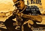 C-Ride – Snap Season: Best From Da Crib Vol. 2 Mixtape