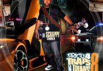 Strictly 4 The Traps N Trunks Vol. 8 Mixtape by Lil Scrappy