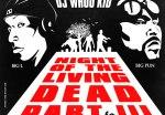 Big L Vs. Big Pun – Night Of The Living Dead 3 Mixtape By Dj Whoo Kid