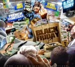 French Montana – Black Friday 2010 Mixtape By Big Mike & Evil Empire