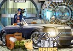 DJ Krill – Bank, Blunts & Reups Vol 1 Mixtape By Cartune Netwerk