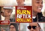 Wiz Khalifa – Burn After Rolling Official Mixtape By Dj ill Will & Dj Rockstar