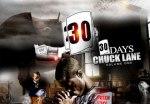 30 days – Chuck Lane Volume One Mixtape by Christ Musiq