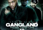D-Block – Gangland Volume Twenty-One Mixtape By DJ Keyz