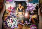 Lola Monroe – Boss Bitch's World 2 Official Mixtape By Dj Holiday