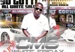 Yo Gotti – CM5 (White Friday) Official Mixtape By Bigga Rankin
