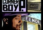 Corner Boy P – Fendi P Mixtape