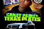 Killa Kyleon – Candy Paint And Texas Plates Official Mixtape By Dj Rapid Ric