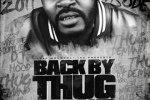 Trick Daddy – Back By Thug Demand Mixtape By Dj 239
