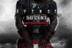 50 Cent – Avenge (Captain America) Mixtape By DJ Get It Rite & Dj Nyce