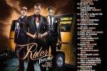Big Mike – Ruler Season 1 Mixtape