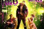 Blazin – R&B 15 Mixtape By Dj Jay Rock