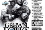 DJ Ant-Lo – Grown Folks R&B Vol 4 Mixtape