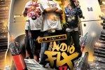 DJ E-Stacks – Audio Fix 17 Mixtape