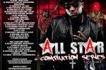 Dj Smoke – All Star Compilation Series Mixtape