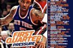 Dj Thoro – First Quarter Pressure 3 Mixtape By Carmelo Anthony & Jadakiss