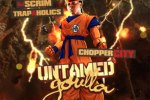 Chopper City – Untamed Gorilla Mixtape By DJ Scrim & Trap-A-Holics