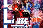Trap-A-Holics – Trap Music Mixtape By Travis Porter (All-Star Weekend)