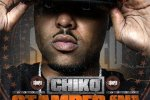 "Chiko – Stamped ""N"" Vol. 2 Mixtape"