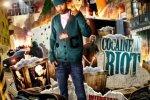 Chinx Drugz – Cocaine Riot Official Mixtape