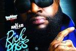 DJ Ant-Lo & Rick Ross – Pandemonium Mixtape