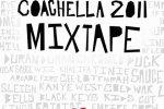 The Kickdrums – Coachella 2011 Mixtape