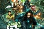 DJ Jmas – Area 51 Vol 2 Mixtape