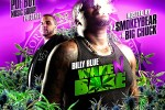 Billy Blue – Wake N Bake Official 4/20 Mixtape By Dj Smokeybear & Big Chuck