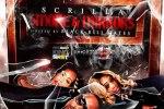 Scrilla – Smoke & Mirrors Official Mixtape By Black Bill Gates