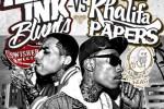 Wiz Khalifa & Kid Ink – Blunts Vs. Papers Mixtape