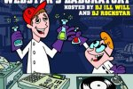 Chris Webby – Webster's Laboratory Official Mixtape By Dj Ill Will