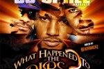 Dipset – What Happened To The Dips Mixtape By Dj Spree