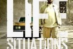 BIGG – Life Situations Mixtape By DJ Black Bill Gates
