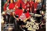 Dj Love Dinero – Brick Squad Radio Mixtape