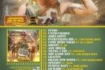 Dee Boi – Purple Heart Official Mixtape By DJ Bigga Rankin