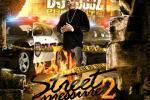 DJ Jooz – Street Pressure Vol. 2 Mixtape By 40 Glocc