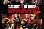DJ Diggz & Dj Lust – Deep In The Streets 2 Mixtape